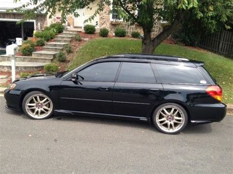 car engine manuals 2005 subaru legacy electronic toll collection buy used 2005 subaru legacy gt limited rare wagon with manual transmission in centreville