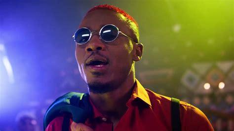 alikiba mvumo wa radi official video youtube