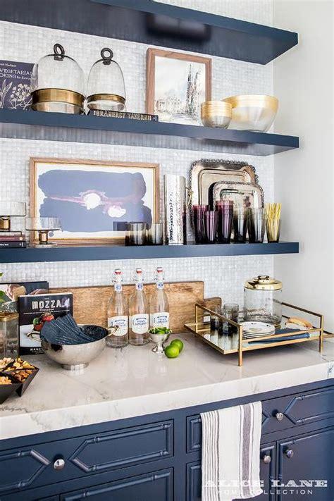 Floating Bar Cabinet Floating Pantry Shelves Design Ideas