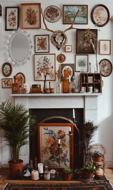 eclectic wall decor 17 best ideas about eclectic frames on pinterest