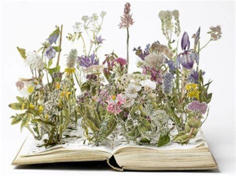 fiori sembrano di carta la primavera della lettura prima pagina