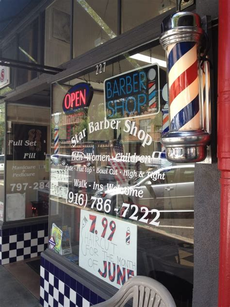 downtown barber wewoka ok star downtown barber 15 reviews barbers 227 vernon