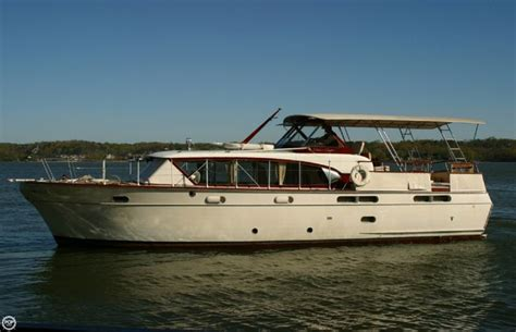 chris craft boats for sale bc 1958 chris craft 48 constellation boat for sale in hixson