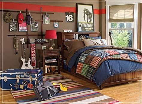 boy teenage bedroom ideas best boy rooms neutral and classy its overflowing