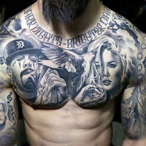 nice tattoos for men 75 tattoos for masculine ink design ideas