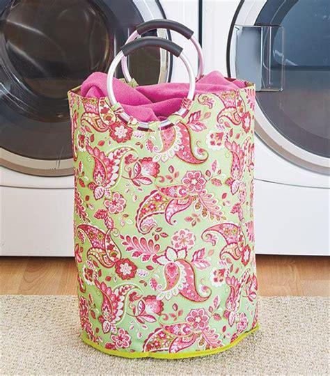 Jumbo Laundry Hamper Tote Beach Bag W Big Padded Handles 3 Laundry Big W