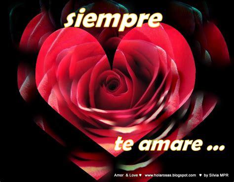imagen de amor de una rosa con corazones rosados postales amor imagenes corazon de rosa roja mensajes