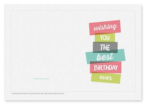 printable birthday cards for a boyfriend free printable birthday cards for him semarmesem net