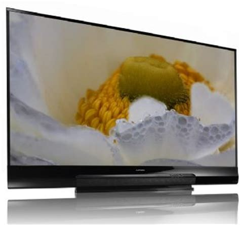 mitsubishi unfurls a 92 inch 3d tv techhive