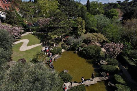 giardino roma il giardino giapponese a roma un piccolo gioiello lifegate