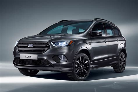 new 2017 ford kuga facelift pricing and specs