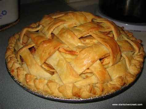 easy as pie apple pie recipe part 2 stark insider