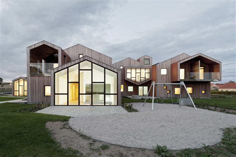 design form home детский дом будущего в дании блог quot частная архитектура quot