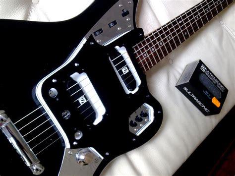 Fender Special Edition Jaguar Hh Image 102517