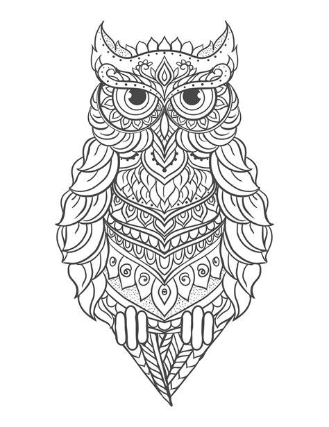 Mandalas Para Colorear Pintar E Imprimir Con Mandalas De