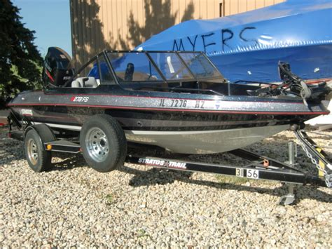 used fishing boats for sale by owner wisconsin stratos boats for sale in wisconsin