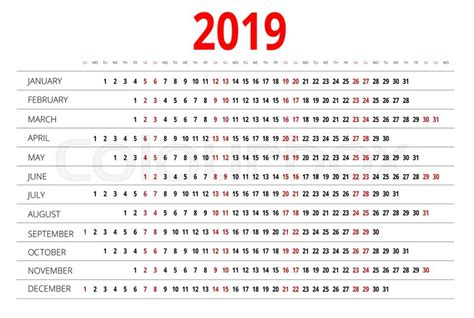 someecards year in a box calendar 12 best desk calendars 2017 popsugar career and finance 2019 custom year at glance calendar with week numbers item w39c calendar for 2019 year on
