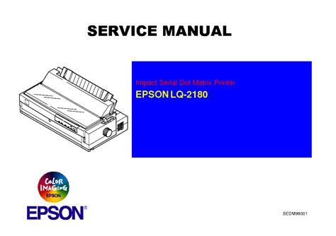 software resetter epson lq 2180 epson stylus scan 2000 exploded diagram service manual