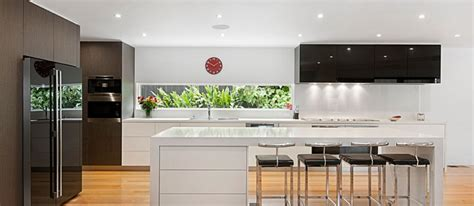 designer kitchens images orana custom built furniture designer kitchens