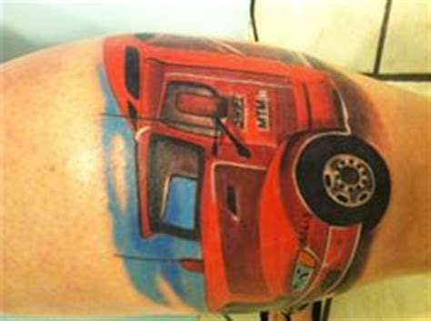 tattoo printer driver truck art on pinterest truck tattoo trucks and truck