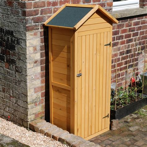 Small Tool Shed Customer Reviews For Fsc Wooden Tool Shed Greenfingers