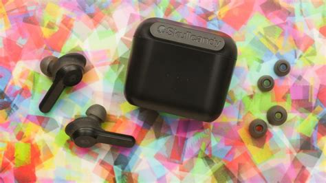 skullcandy indy earbuds review   airpods alternative