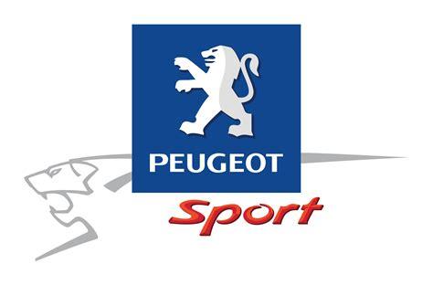 logo peugeot sport google images