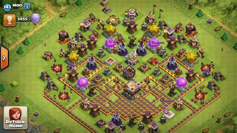 Coc Account Giveaway - clash of clans account giveaway town hall 11 youtube