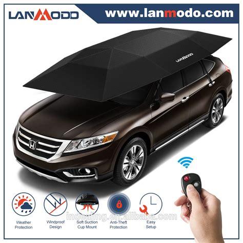 lanmodo wireless car tent