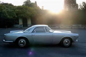 Lancia Flaminia Touring Aluminum 1963 Lancia Flaminia Gtl Bring A Trailer