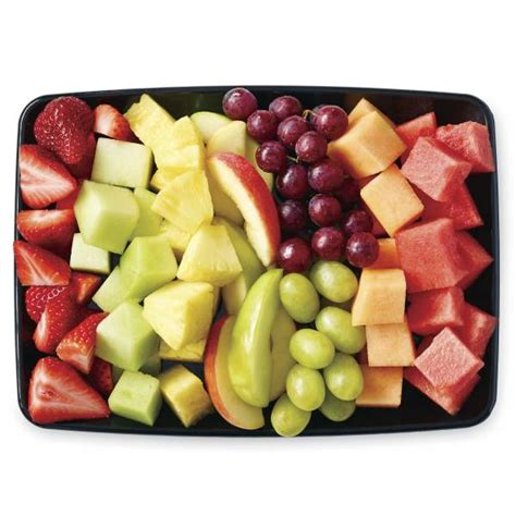 fruit platter publix publix deli fresh fruit platter mini publix