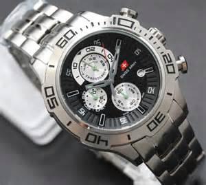 Swiss Army Sa 2193 Black Rosegold Ori af jam tangan original murah jual jam tangan original jual jam tangan sporty jam tangan murah