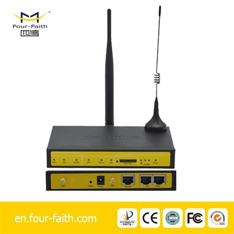 Cctv 3g m2m cctv router 3g wireless port with serial iot global