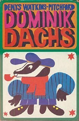 300689 dominik dachs und die katzenpiraten dominik dachs und die katzenpiraten von denys watkins