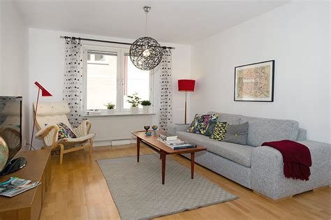 good Small Home Interior Design #4: Colorful-Cozy-Apartment_13.jpg