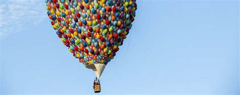 film hot air disney fans have to see this up film hot air balloon