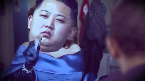 Kim Jong Un Snickers Meme - kim jong un take a snickers add you are not you when