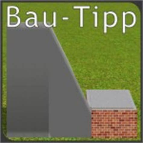 Fundament Am Hang by Die Sims 3 Tutorials Simension