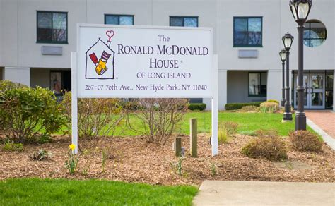 ronald mcdonald house long island ronald mcdonald house long island tour the mama maven blog