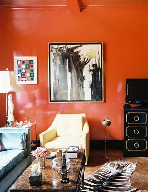 orange living room paint ideas 25 best ideas about orange walls on orange room decor orange rooms and orange