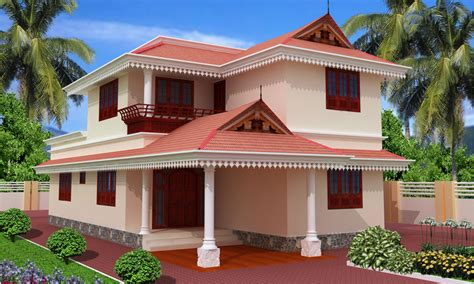 exterior home painting pictures kerala home painting