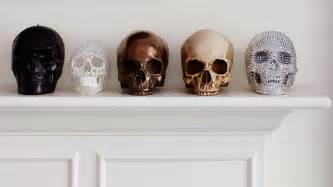 Skull home decor there s no place like home pinterest