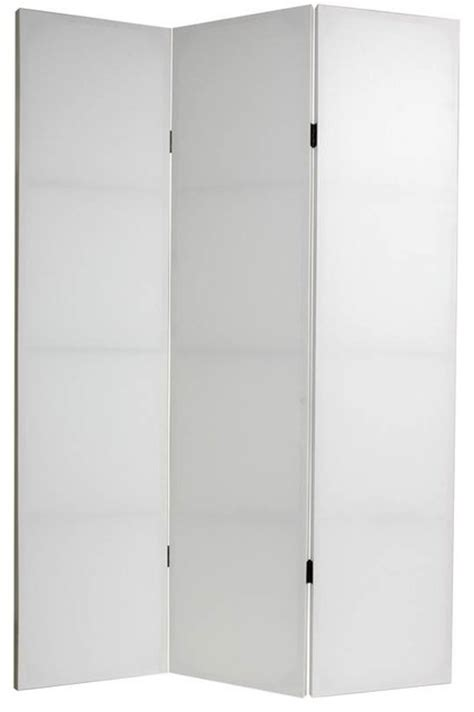 do it yourself room divider do it yourself canvas room divider in white 3 panels