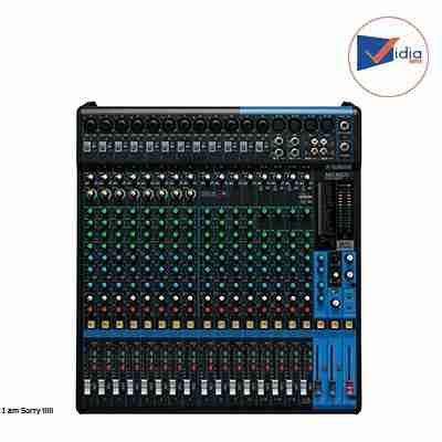 Mixer Li Yamaha mixer s 226 n khấu yamaha mg20xu vidia shop