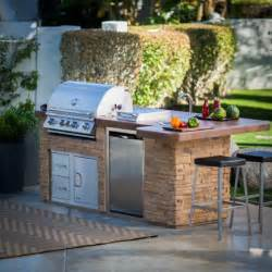 how to build a outdoor kitchen island au 223 enk 252 che selber bauen 22 gute ideen und wichtige tipps