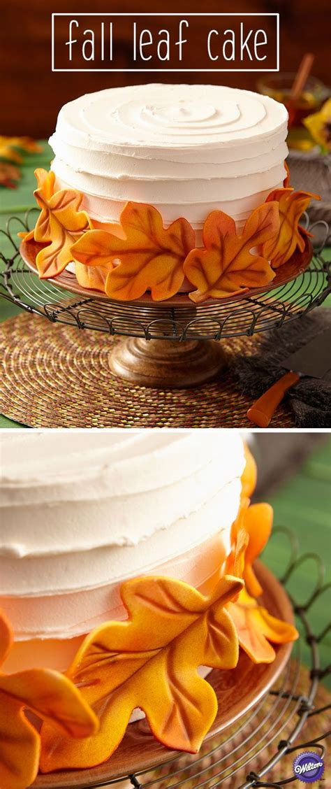 wedding cake ideas for fall top 7 most refined autumn fall wedding cake ideas