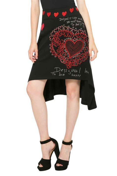 Essora Skirt Specs Original Sport Black New 1 desigual skirt laila 61f28b1 black with hearts canada