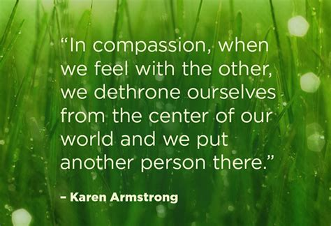 Compassion Armstrong 1 Armstrong Quotes Quotesgram