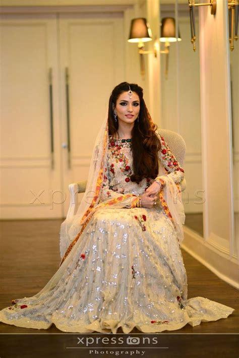 latest bridal engagement dresses designs