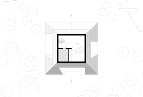 tna reveals inverted pyramid design for solo house in matarra a spain excellent pyramid house plans pictures best inspiration